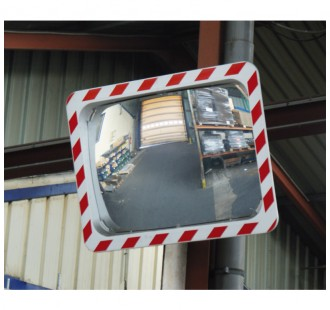 Miroir de sécurité pour sites industriels - Devis sur Techni-Contact.com - 3