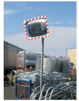 Miroir de sécurité pour sites industriels - Devis sur Techni-Contact.com - 4