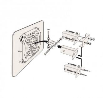 Miroir de sécurité pour sites industriels - Devis sur Techni-Contact.com - 5