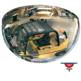 Miroir de surveillance 180° - Devis sur Techni-Contact.com - 1