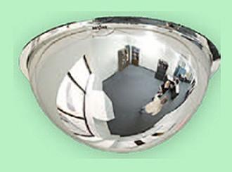 Miroir de surveillance 3 et 4 directions - Devis sur Techni-Contact.com - 1