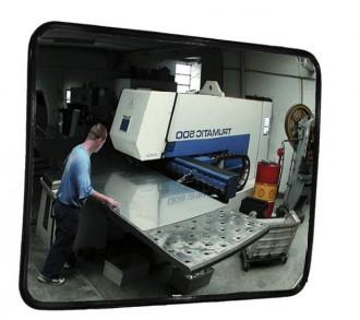 Miroir de surveillance acrylique - Devis sur Techni-Contact.com - 2