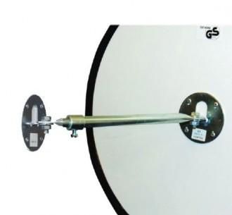 Miroir de surveillance acrylique - Devis sur Techni-Contact.com - 3