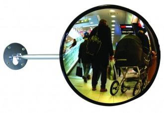 Miroir de surveillance acrylique - Devis sur Techni-Contact.com - 4