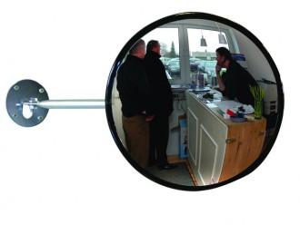 Miroir de surveillance acrylique - Devis sur Techni-Contact.com - 6