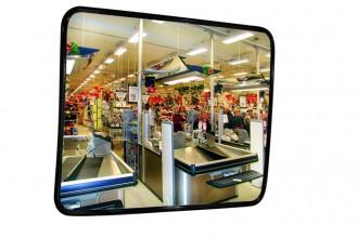 Miroir de surveillance acrylique - Devis sur Techni-Contact.com - 7
