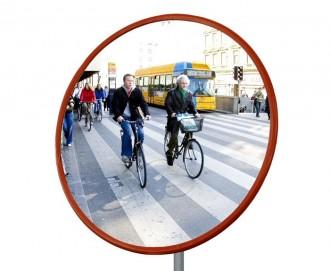 Miroir de surveillance Extérieure - Devis sur Techni-Contact.com - 2