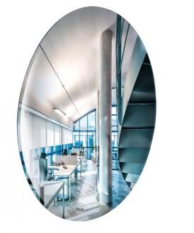 Miroir de surveillance mural - Devis sur Techni-Contact.com - 3