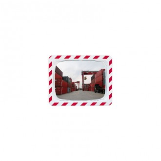 Miroir industriel de sécurité - Devis sur Techni-Contact.com - 2