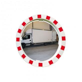 Miroir industriel de sécurité - Devis sur Techni-Contact.com - 3