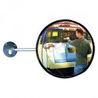 Miroir industriel panoramique - Devis sur Techni-Contact.com - 1
