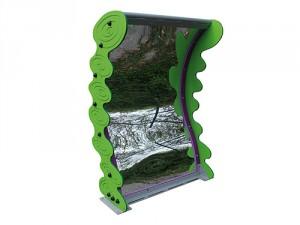 Miroir magique double - Devis sur Techni-Contact.com - 2