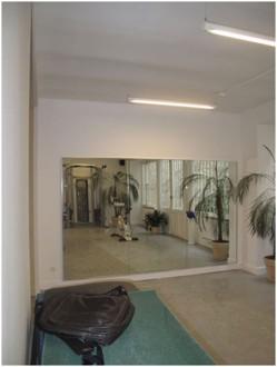 Miroir mural pour cabinet medical - Devis sur Techni-Contact.com - 1