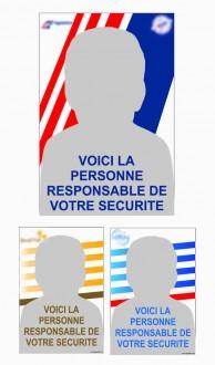 Miroir responsable sécurité - Devis sur Techni-Contact.com - 1