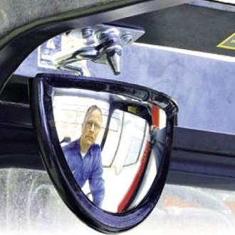 Miroir rétroviseur industriel - Devis sur Techni-Contact.com - 1
