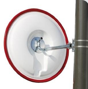 Miroir routier de signalisation - Devis sur Techni-Contact.com - 2