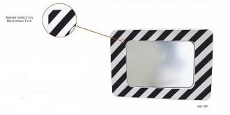 Miroir routier incassable - Devis sur Techni-Contact.com - 1