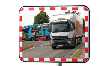 Miroir routier Multi-usage - Devis sur Techni-Contact.com - 1