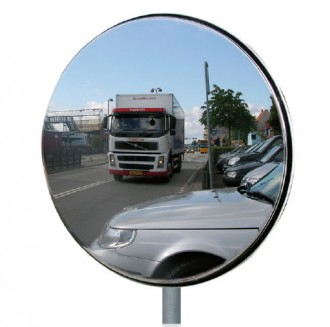 Miroir routier Multi-usage - Devis sur Techni-Contact.com - 2