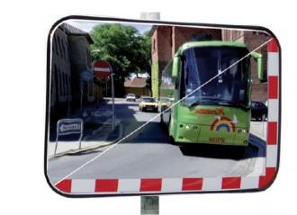 Miroir routier Multi-usage - Devis sur Techni-Contact.com - 4