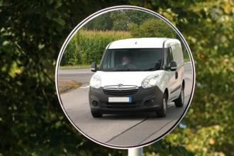 Miroir routier Multi-usage - Devis sur Techni-Contact.com - 5
