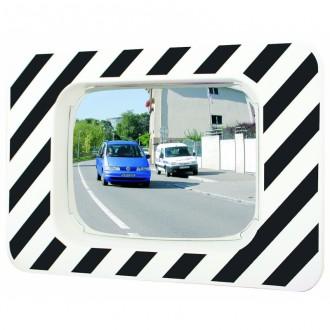 Miroir routier réglementaire - Devis sur Techni-Contact.com - 2