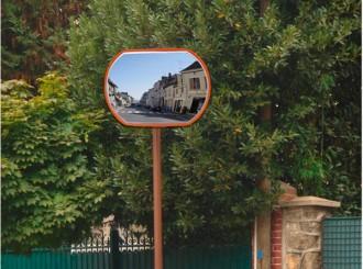 Miroir sortie de garage - Devis sur Techni-Contact.com - 4