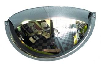 Miroir sphérique pour magasin - Devis sur Techni-Contact.com - 1