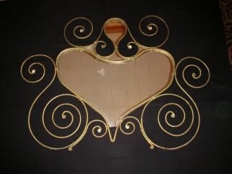 Miroirs artisanaux décoratifs - Devis sur Techni-Contact.com - 1