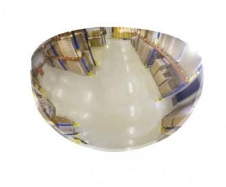 Miroirs de surveillance intérieure - Devis sur Techni-Contact.com - 1
