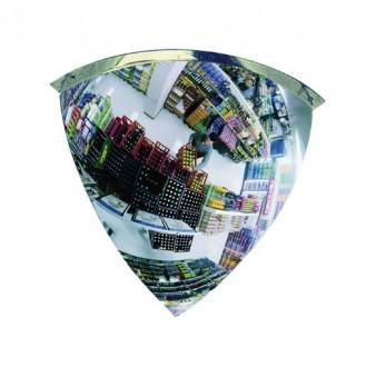Miroirs de surveillance intérieure - Devis sur Techni-Contact.com - 2