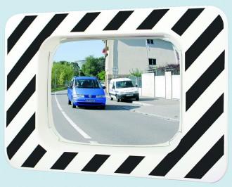 Miroirs routiers à fixation universelle - Devis sur Techni-Contact.com - 2
