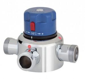 Mitigeur thermostatique pour collectivité - Devis sur Techni-Contact.com - 1