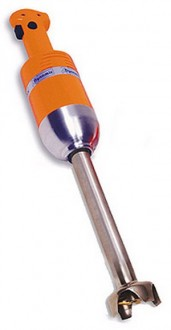 Mixeur Tube de plongée en acier inox - Devis sur Techni-Contact.com - 1