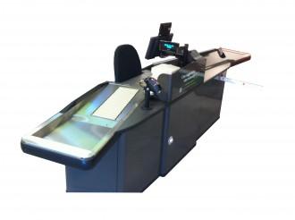 Mobilier d'encaissement ergonomique - Devis sur Techni-Contact.com - 6