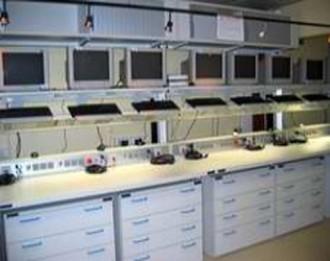 Mobilier pour poste de controle informatique - Devis sur Techni-Contact.com - 2