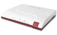 Modem ADSL avec avec transmetteur CPL intégré - Devis sur Techni-Contact.com - 1
