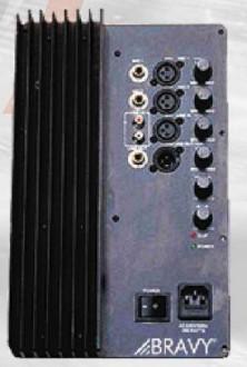 Module ampli am 200 - Devis sur Techni-Contact.com - 1