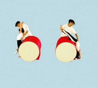 Module mousse cylindre pour gym enfants - Devis sur Techni-Contact.com - 1