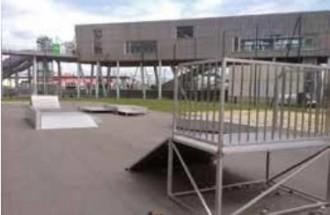 Modules skate park - Devis sur Techni-Contact.com - 1