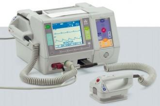 Moniteur défibrillateur - Devis sur Techni-Contact.com - 1
