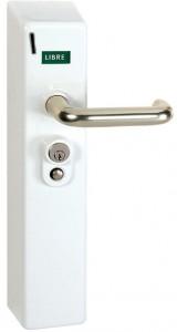 Monnayeur automatique pour accès douche et toilettes - Devis sur Techni-Contact.com - 1