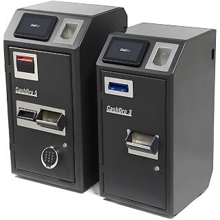 Monnayeur automatisé - Devis sur Techni-Contact.com - 1