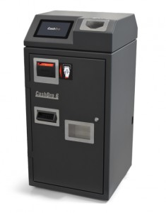 Monnayeur avec mini PC interne - Devis sur Techni-Contact.com - 2