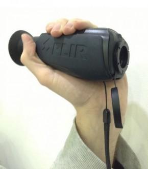 Monoculaire vision thermique - Devis sur Techni-Contact.com - 3