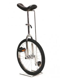 Monocycle en acier chromé - Devis sur Techni-Contact.com - 1