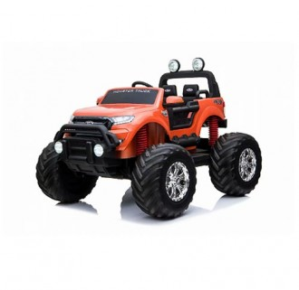 Monster Truck FORD RANGER - Licence - Devis sur Techni-Contact.com - 1