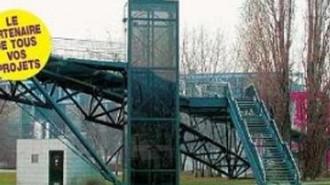 Monte charge ascenseur - Devis sur Techni-Contact.com - 1