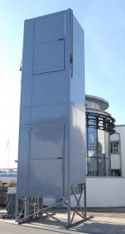Monte charge industriel 1500 kg - Devis sur Techni-Contact.com - 3