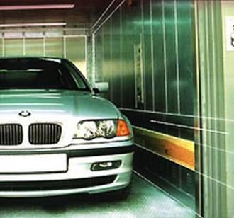 Monte charge industriel pour voiture - Devis sur Techni-Contact.com - 3